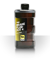 Eni-Agip Brake Fluid DOT 4