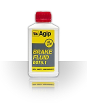 Eni-Agip Brake Fluid DOT 5.1